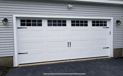 NH Garage Door Installation
